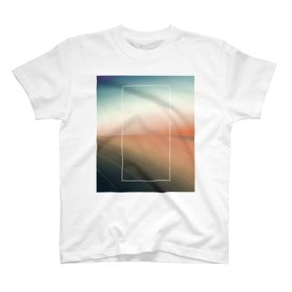 Horizon_Dream T-shirts