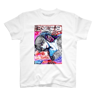 何を思う T-shirts