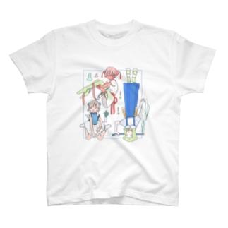 やっぱり T-shirts