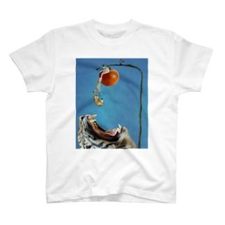 きくらげの絶体絶命 T-shirts