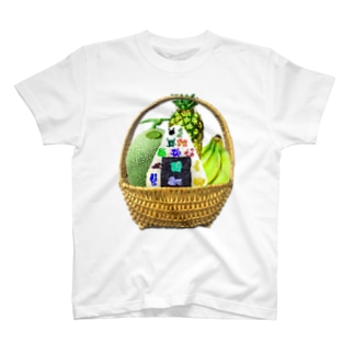 フルーツバスケット T-shirts