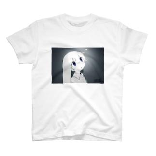 ほたる T-shirts