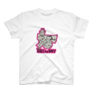 ごりt T-shirts