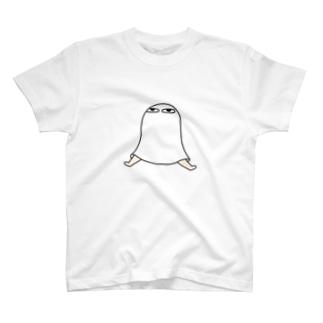 メジェド T-shirts