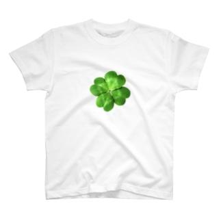 ポップ★クローバー T-Shirt