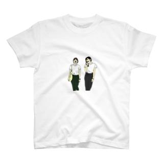 ベストフレンズ T-shirts