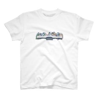 ディナー T-shirts