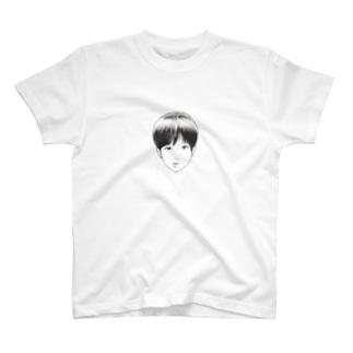 むうだい T-shirts