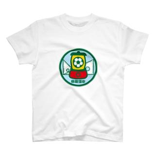 パ紋No.2662 藤田 T-shirts