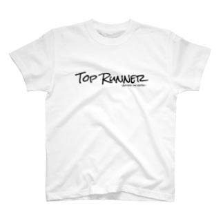 タマキングトップランナーTシャツ‼︎ T-shirts