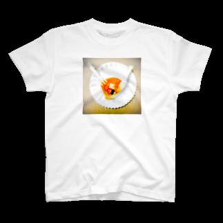 つばさやのパンケーキ T-shirts