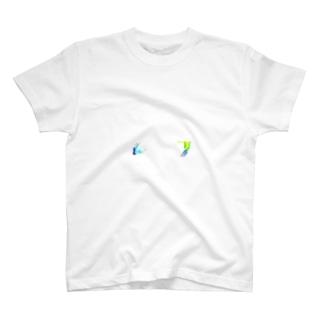 高評価&低評価 T-shirts