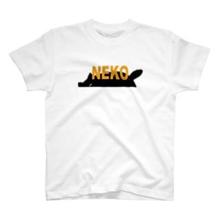 NEKO2 T-shirts