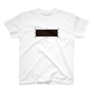 トリムマークTee T-shirts