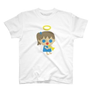 テンシ! T-shirts