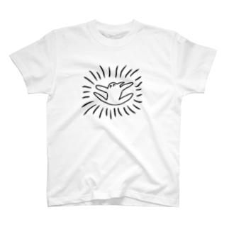 イヤッホーイ!! T-shirts