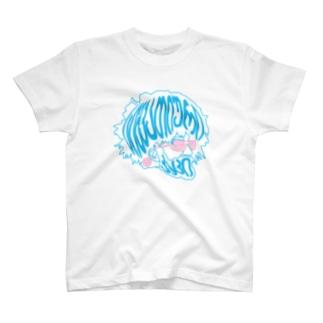 ジョージアンイケメン T-shirts
