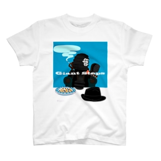 GIANT STEPS T-shirts