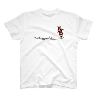 ファゴットさんひかえめ T-shirts