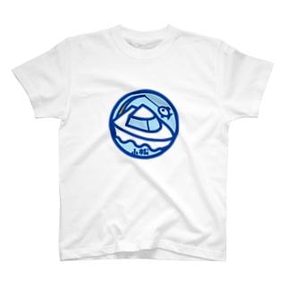 パ紋No.2667 小松 T-shirts