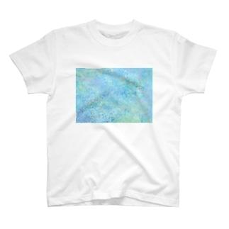 immrの「tayutau」 T-shirts