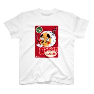 オッ散 T-shirts