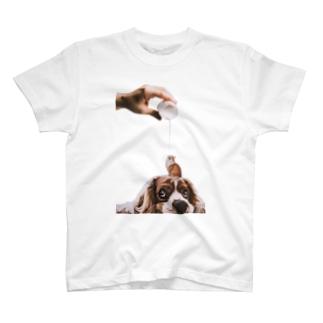 ミルクの時間 T-shirts