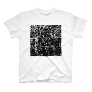 Art graphic T-shirts