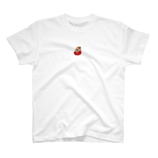 ichi29chanのまなちゃんん T-shirts