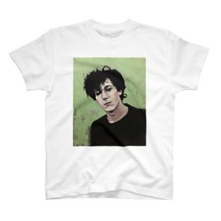 mitsuyaのRB T-shirts