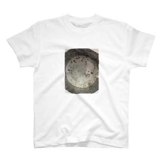 しるばのムーンサルト T-shirts
