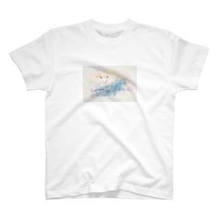 山羊座 T-shirts