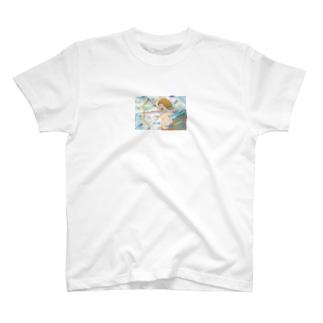 射手座 T-shirts
