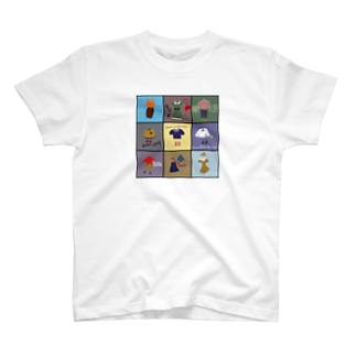 きょうのフク T-shirts