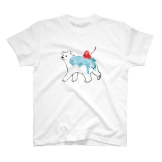 しろくま T-Shirt