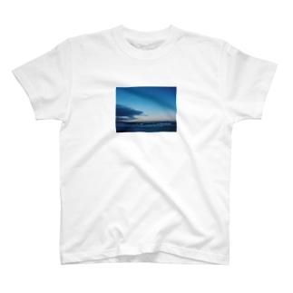 ほのかの日暮海 T-shirts