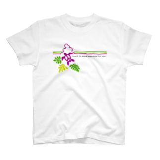 JOKERS FACTORYのNATSU T-shirts
