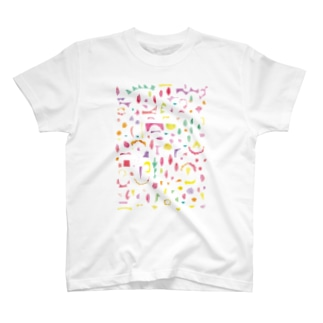 teruteru T-shirts