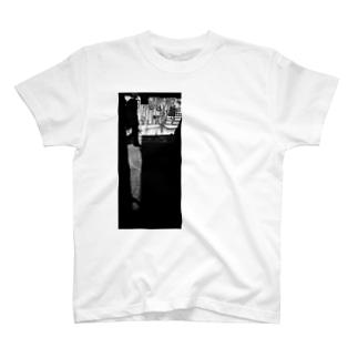 Tokyo T-shirts