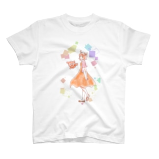 メココちゃん T-shirts