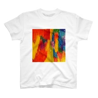 ansのそのひからー T-shirts