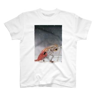 YU-TOのKay Nielsen5 T-shirts