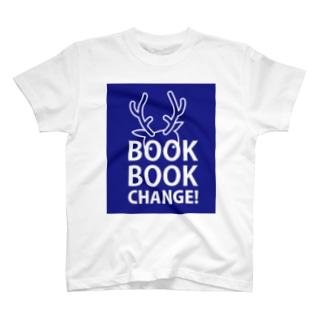 BBC コン T-shirts