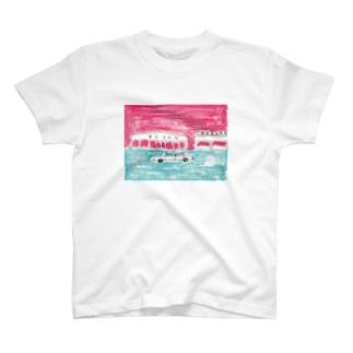 通り T-shirts