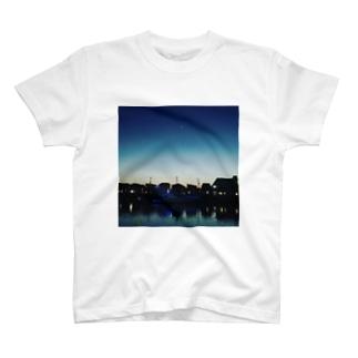 宵の明星 T-shirts
