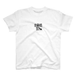 ALOHABOY T-shirts