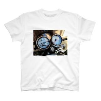 TW200 T-shirts