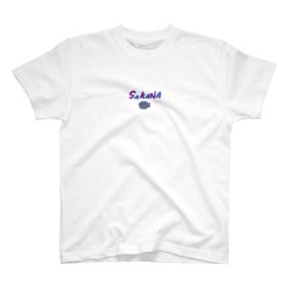 SAKANAちゃん T-shirts