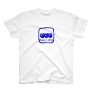 Poco a Poco 少しずつ T-shirts