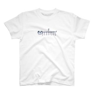 9連いぬ T-shirts